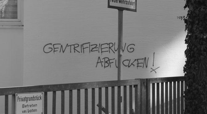 Graffito der Woche – KW 8