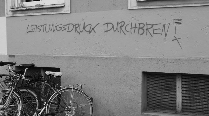 Graffito der Woche – KW 27
