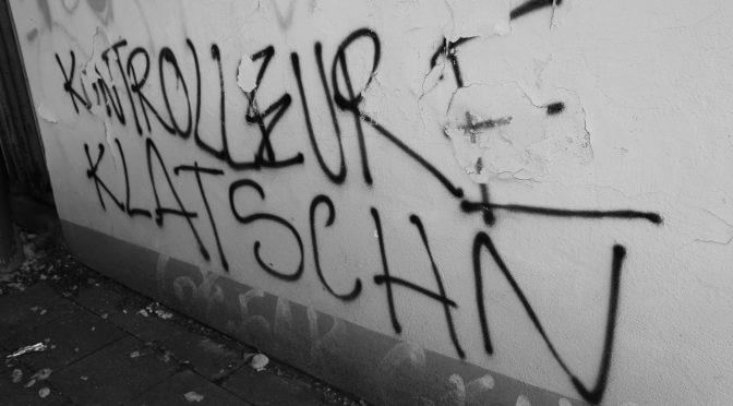Graffito der Woche – KW 29