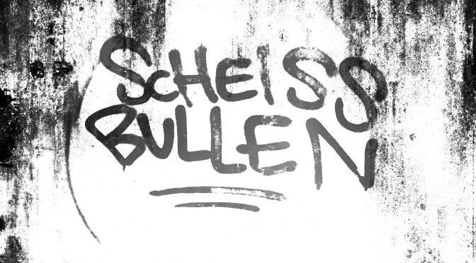 Graffito der Woche – KW 31
