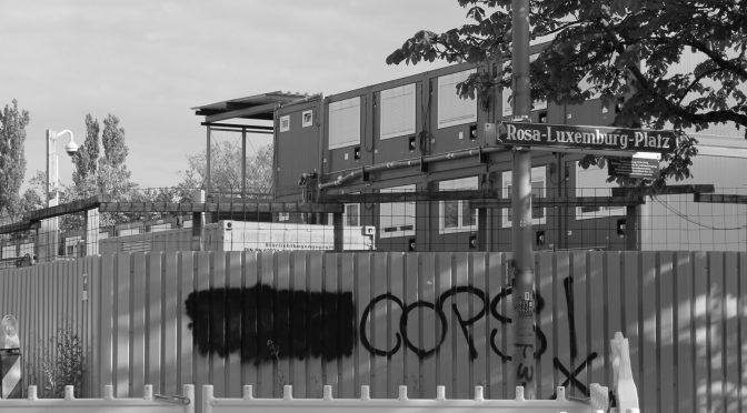 Graffito Der Woche – KW 28