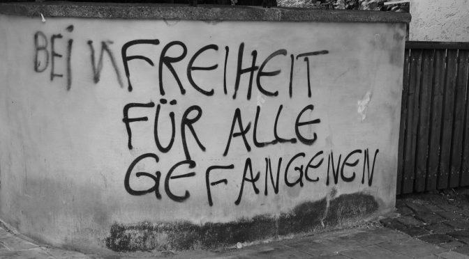 Graffito der Woche – KW 33