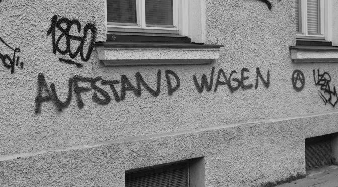 Graffito der Woche – KW 34