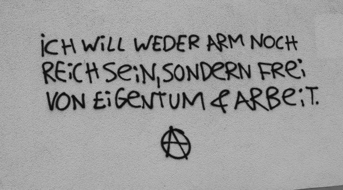 Graffito der Woche – KW 42