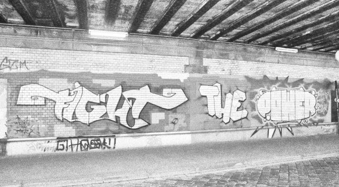 Graffito der Woche – KW 47