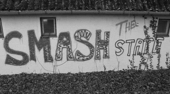 Graffito der Woche – KW 52
