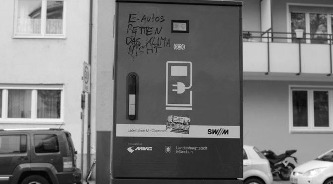 Graffito der Woche – KW 49