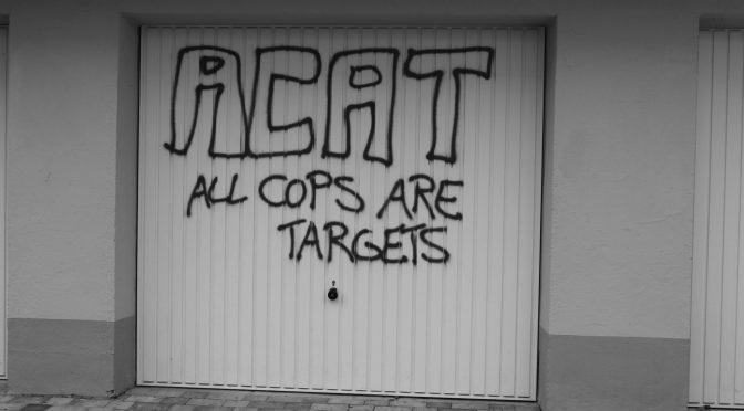 Graffito der Woche – KW 2
