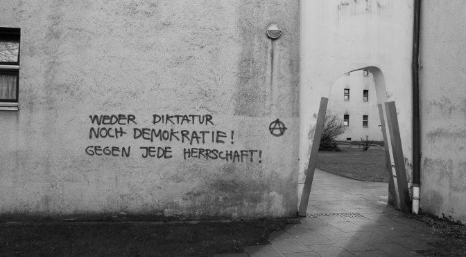 Graffito der Woche – KW 4