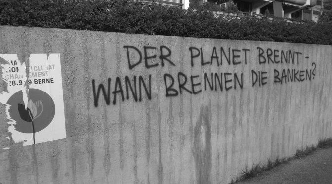 Graffito der Woche – KW 5