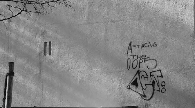 Graffito der Woche – KW 7