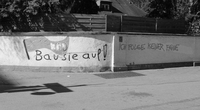 Graffito der Woche – KW 11