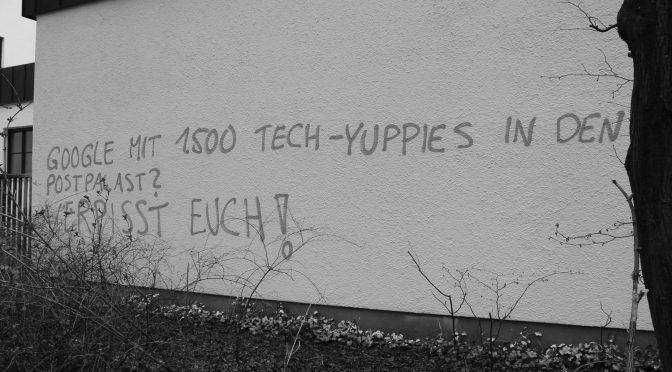 Graffito der Woche – KW 10
