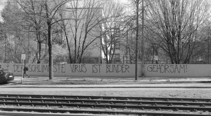 Graffito der Woche – KW 15