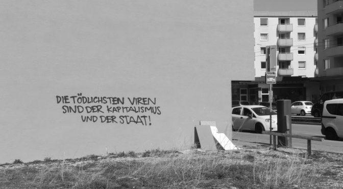 Graffito der Woche – KW 21