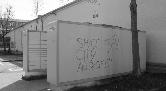Graffito der Woche – KW 19