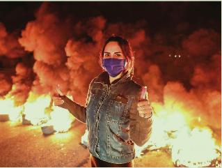 [Libanon] Chronik der Revolte gegen die durch Corona noch weiter verschärfte Wirtschaftskrise