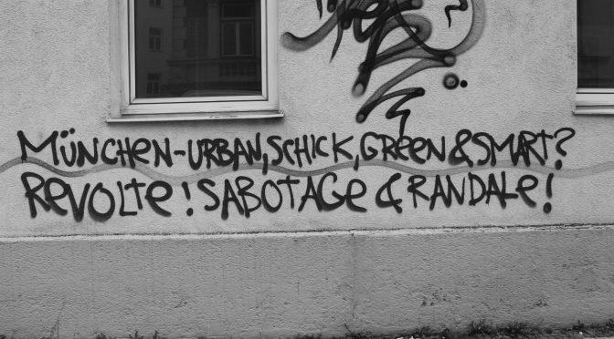 Graffito der Woche – KW 24