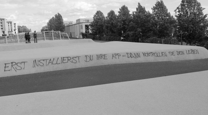 Graffito der Woche – KW 32