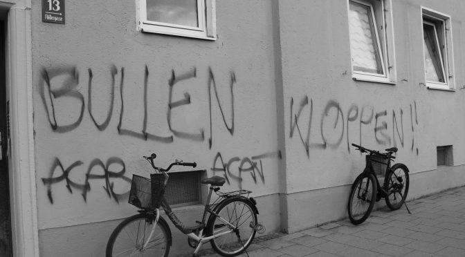 Graffito der Woche – KW 41
