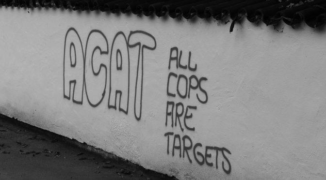 Graffito der Woche – KW 40