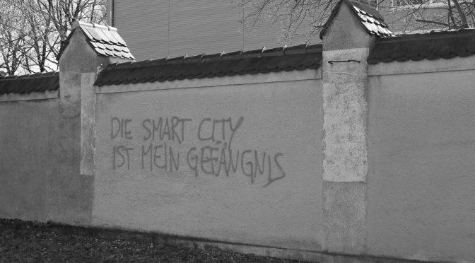 Graffito der Woche KW 44
