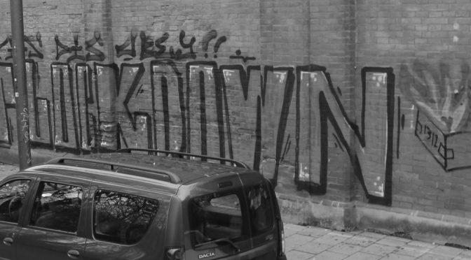 Graffito der Woche – KW 48