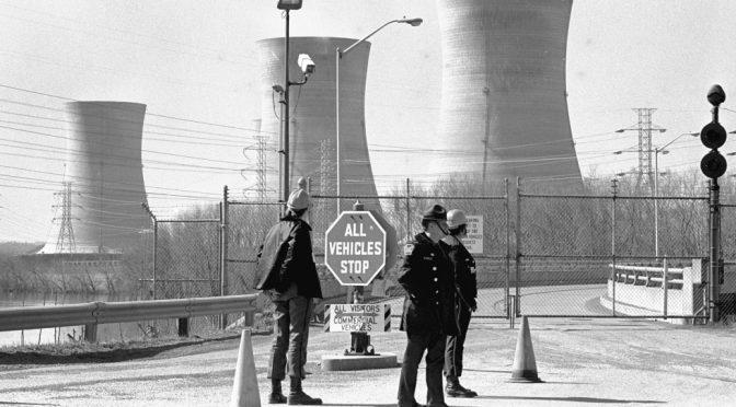 Fortschritt und Atomkraft
